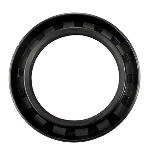 Great Wear Resistance And Sealing Effect for General Machinery Agriculture WSI 29x42x8mm R23//TC Double Lip Nitrile Rotary Shaft Oil Seal with Garter Spring Transport Motorcycles