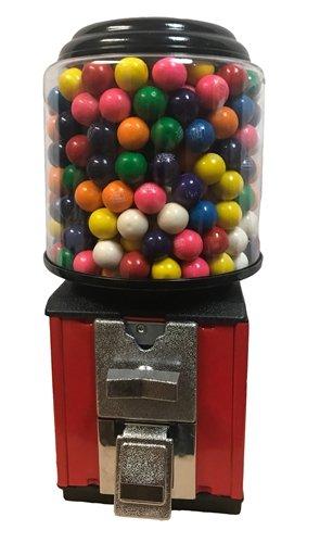 (Economy Bulk Vending Gumball Machine (Red))