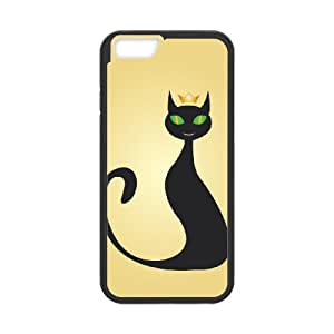 Designed High Quality Lovely Cat Image , Only Fit iPhone 6,6S