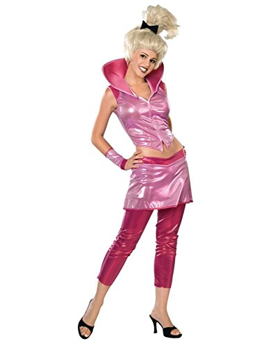 Judy Jetson Costume - Medium - Dress Size 10-12 -