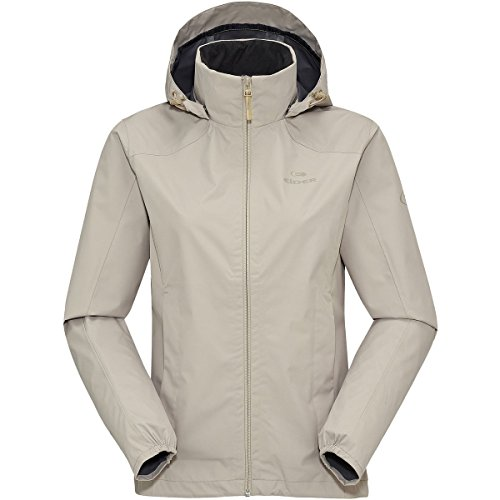 Eider–Chaqueta Maipo 7.0Simply Taupe Mujer–Mujer–Beige beige