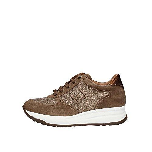 0218 Liu 20210 L4a4 Jo Girl Femme Gris 39 Sneakers WffqRBO