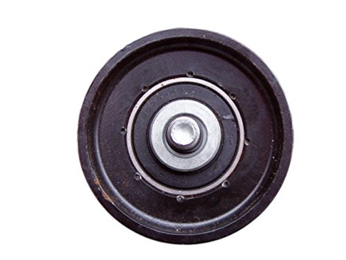 Land Rover Timing Belt Idler Pulley PQR500060 Discovery II Range Rover 99 to 2002