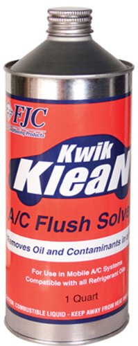 Kwik Klean A/C Flush - quart (73 Plymouth Satellite Sebring Plus For Sale)