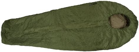 Wind-Resistant Waterproof Military <span>Military Army Sleeping Bag</span> (Recon5) [Elite Survival Systems] Picture