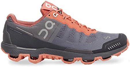 ON Cloudventure Running Shoe – Women s