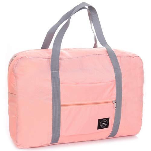 Xelparuc Large-Capacity Travel Handbag, Fashion Practical