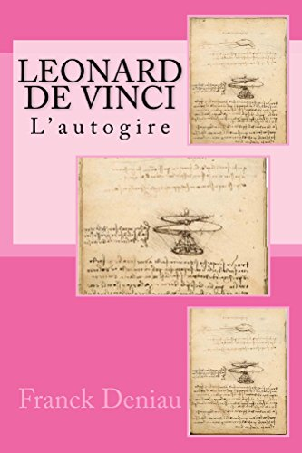 Leonard de Vinci (French Edition)