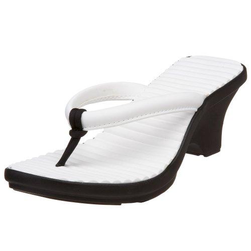 Multicolore bianco Crocs nero Casual Donna qBEXqxFzw