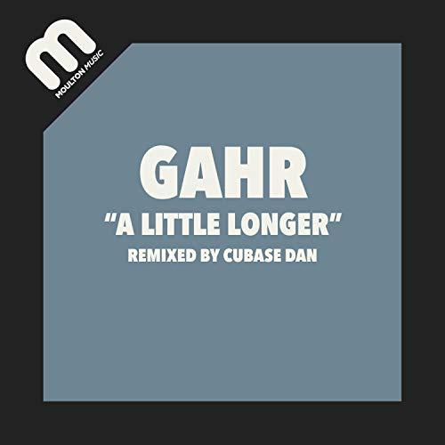 - A Little Longer (Cubase Dan Remix)