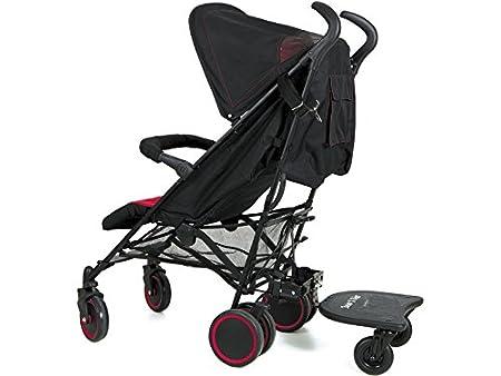 Olmitos Junior X-Rider - Patinete para silla de paseo