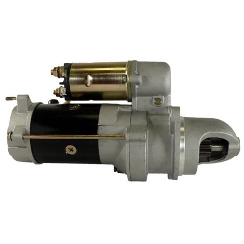 DB Electrical SNK0039 Starter For Truck Ford F650 Super Duty 5.9 5.9 L 02-03, F750 Super Duty 5.9 00-03 /Kenworth K300 94-03 5.9 5.9L, T300 5.9 5.9L 94-07 /F7HT-11001-AB, F7HZ-11002-AB