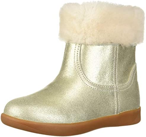 UGG Kids Jorie Metallic Fashion