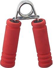 مقبض يد فوم لتمارين اللياقة البدنية - احمر