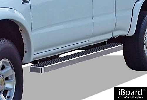 APS iBoard Running Boards 4