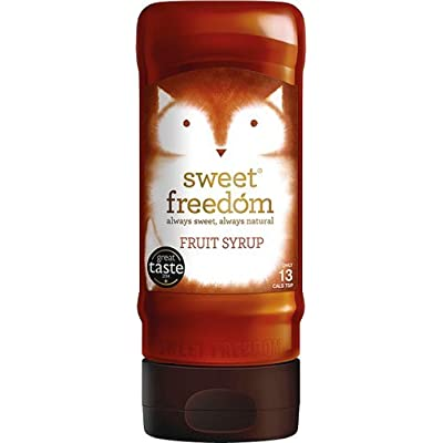 Sweet Freedom Original Sweetener 350 g (Pack of 3)