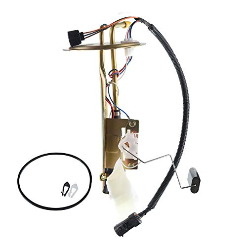 A-Premium Electric Fuel Pump Module Assembly E2298S for Ford Expedition 1999-2002 V84.6L 5.4L RWD Standard Suspension XL1Z9H307BA