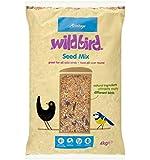Armitage Wild Bird Seed Mix 4kg Wild Bird Feed