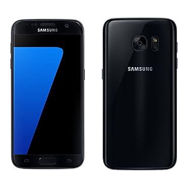 Samsung Galaxy S7 SM-G930T 32GB Black Onyx T-Mobile BRAND NEW!! FACTORY SEALED!