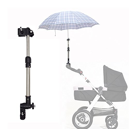 Umbrella Pram Clip - 1