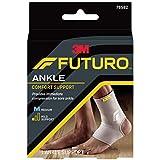 Futuro Comfort Lift Ankle Support, Mild Support, Medium...