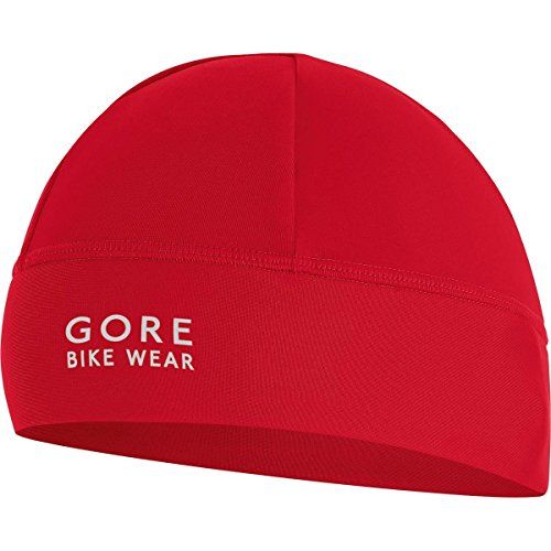 Gore Uniform (Gore Bike Wear Universal Thermo Beany, Red, One Size)