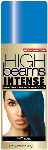 beams Intense Temporary Spray Headbangin product image