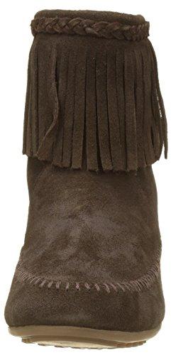 Damen Mokassin par Tampicob Tropéziennes Les Belarbi M Stiefel Kurzschaft RIc05q