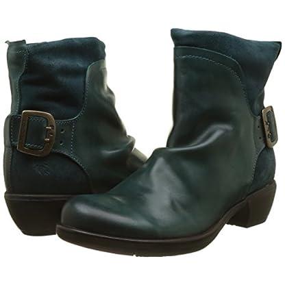 Fly London Women's Mel Ankle Boots 7