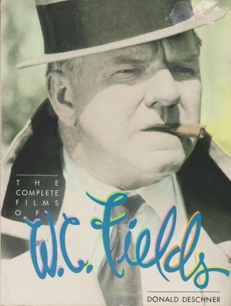 The Complete Films Of W.C. Fields pdf epub