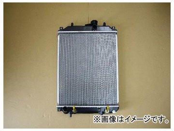国内優良メーカー ラジエーター 参考純正品番:16400-B2090-000 ダイハツ タント L350S EFDET AT 2003年11月~2007年11月   B00PBIRYDC
