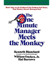 One Minute Manager Meets The Monkey, The