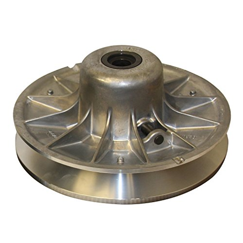 EZGO 623949 Team Secondary Clutch/Truck for Gas and Electric ST 350, ST 400