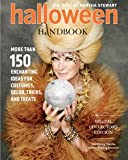 Martha Stewart Halloween Handbook Special Collectors Edition 2010