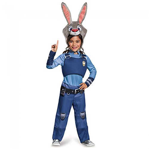 Disguise Classic Zootopia Disney Costume