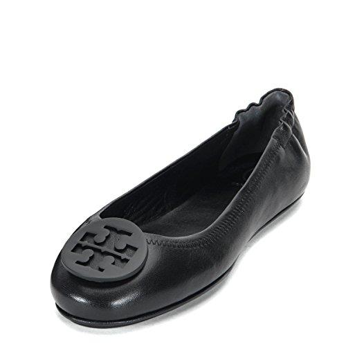 Burch Noir Tory Femme 51158251 Ballerines 541xFn