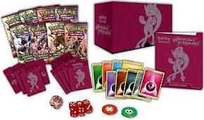 Pokemon XY8 Breakthrough ELITE TRAINER Box Mega Mewtwo Y Sealed from Pokémon