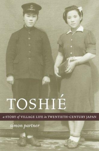 Toshié