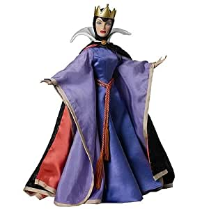 Snow White Evil Queen Mirror, Mirror on the Wall Tonner Doll