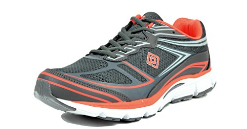 DREAM PAIRS Men's New Flexible Recreational Athletic Running Sport Sneakers Shoes