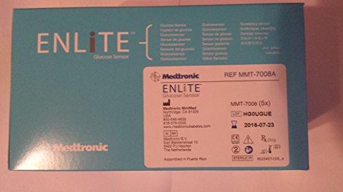 enlite-glucose-sensors