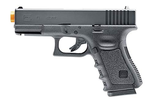 glock airsoft full metal - 7