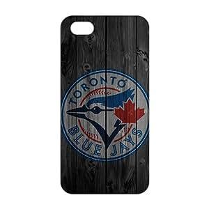 CCCM Toronto Blue Jays 3D Phone Case for Iphone 5S