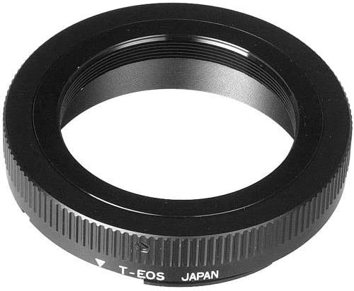 Meade Instruments 07545 LX f//6.3 Focal Reducer and Field Flattener Black Black /& Instruments 07384 Canon EOS Camera T-Mount