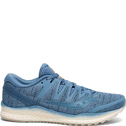 Saucony Freedom ISO 2 Women 8.5 Blue Shade ()