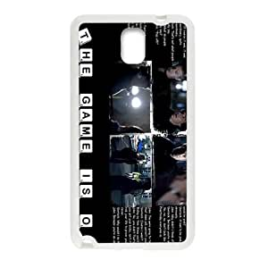 Sherlock Cell Phone Case for Samsung Galaxy Note3
