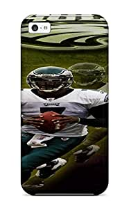 MitchellBrownshop philadelphia eagles NFL Sports & Colleges newest iPhone 5c cases 6667095K246288634