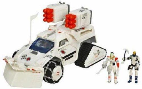 G.I. Joe 2.5 Inch Vamp Arctic Vehicle by Hasbro