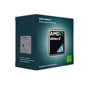 AMD Athlon II X3 450 95W Processor (ADX450WFGMBOX)