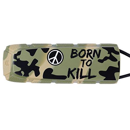 Exalt Paintball Bayonet Barrel Condom / Cover - LE Born To Kill